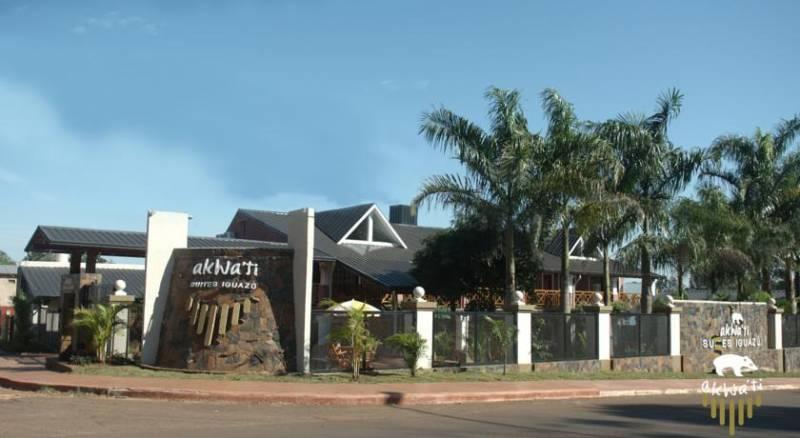 Akwati Suites Iguazu