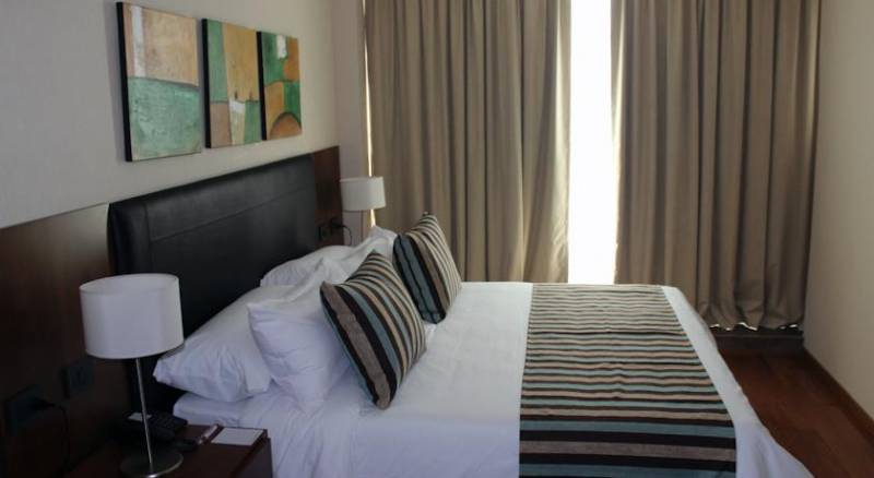Amerian Puerto Rosario Hotel