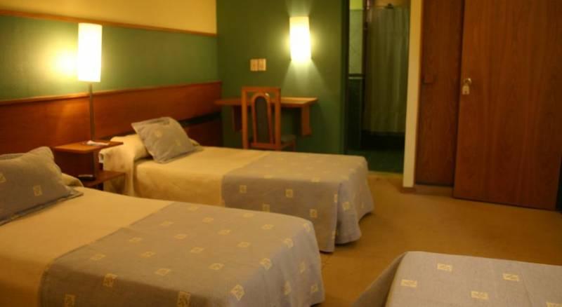 Hotel Cordon Del Plata