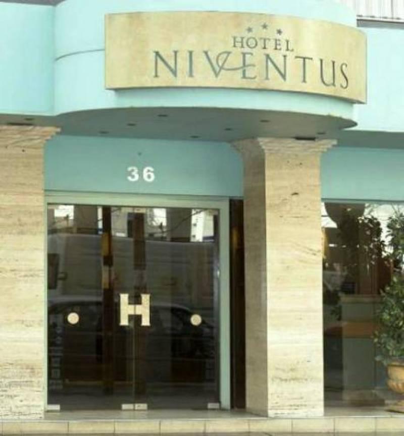 Niventus