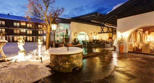 Best Western 4*S Hotel Obermühle