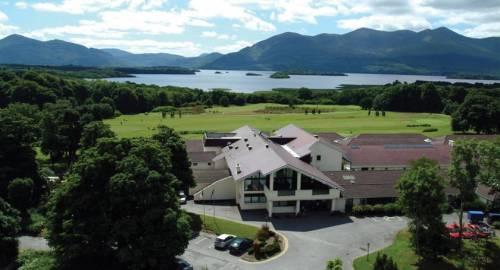 Castlerosse Hotel