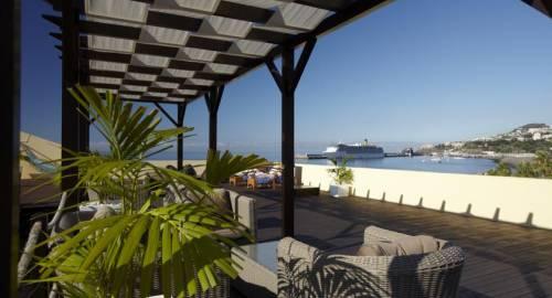 Hotel Porto Santa Maria - Porto Bay