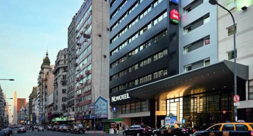 Novotel Buenos Aires