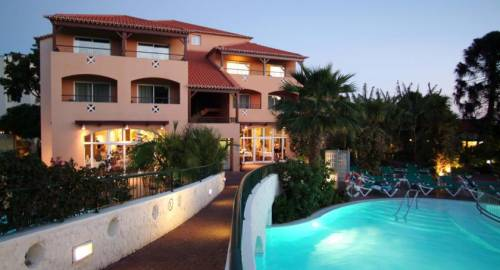 Pestana Village Garden Resort Aparthotel