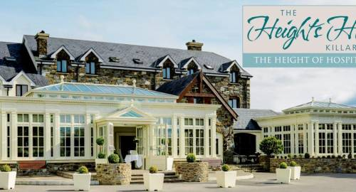 The Heights Hotel Killarney
