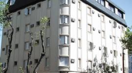 Ritz Hotel Mendoza