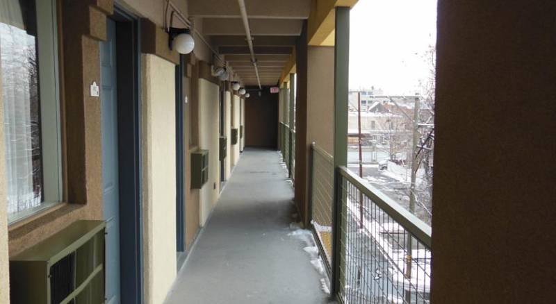 Days Inn Downtown Denver