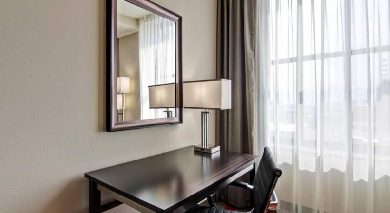 Hampton Inn and Suites Cincinnati - Downtown