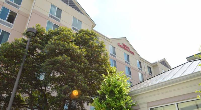 Hilton Garden Inn Houston Westbelt