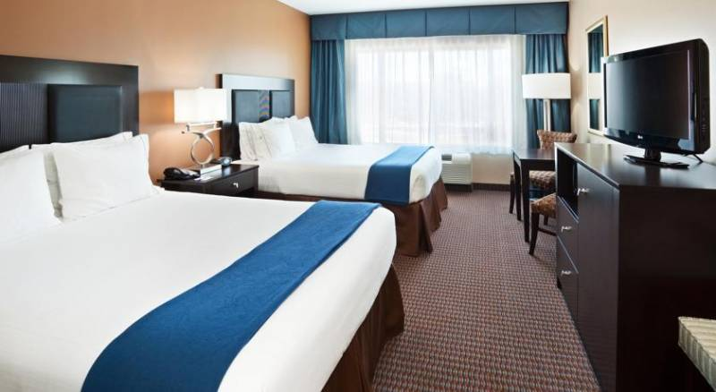 Holiday Inn Express Hotel & Suites Mount Pleasant - Charleston