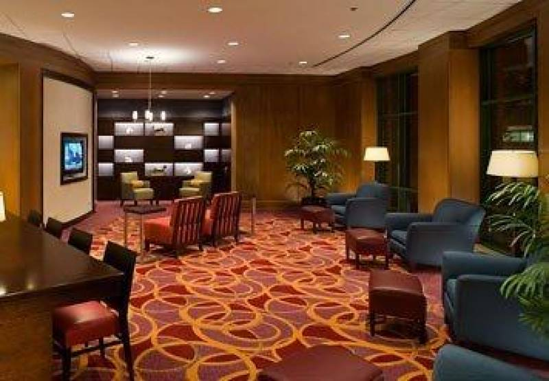 Marriott Chicago at Medical District