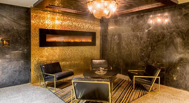 Metropolitan at The 9, Autograph Collection, A Marriott Luxury & Lifestyle Hotel