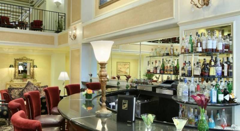 Millennium Knickerbocker Hotel