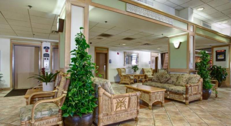 Plaza Ocean Club Hotel