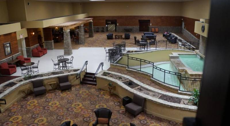 Radisson Hotel Fort Worth South