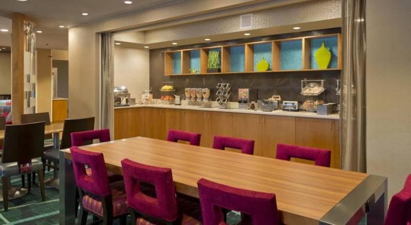 SpringHill Suites by Marriott Cincinnati Northeast Mason