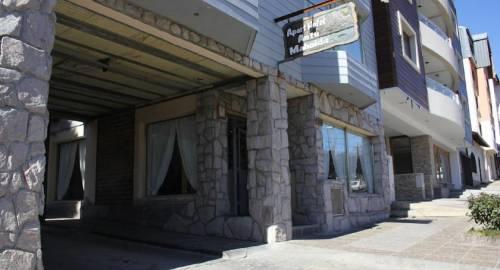 Apart Hotel Antu Mahuida