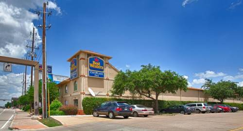 Best Western Cityplace Inn