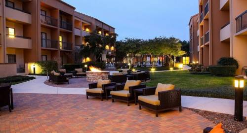 Country Inn and Suites Dallas Love Field
