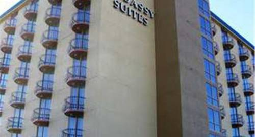 Embassy Suites Dallas - Market Center