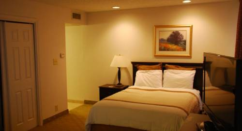 Hawthorn Suites Dallas Love Field