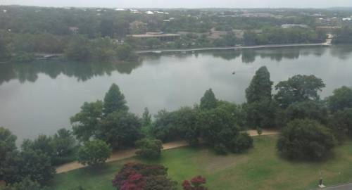 Holiday Inn Austin -Town Lake
