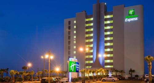Holiday Inn Express Daytona Beach Shores