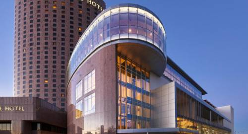 Renaissance Dallas, A Marriott Luxury & Lifestyle Hotel