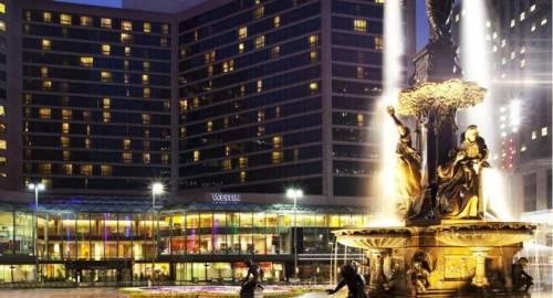 The Westin Cincinnati