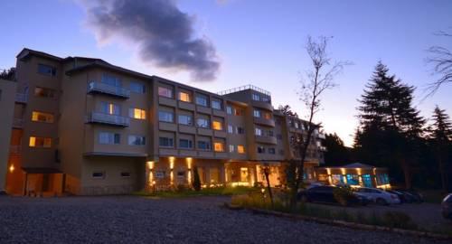 Villa Huinid Hotel Pioneros