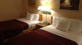 Americas Best Value Inn & Suites - North Albuquerque