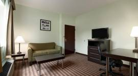 Days Inn and Suites Dallas