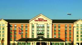 Hilton Garden Inn Atlanta Airport/Millenium Center