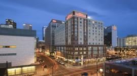 Hilton Garden Inn Denver Downtown