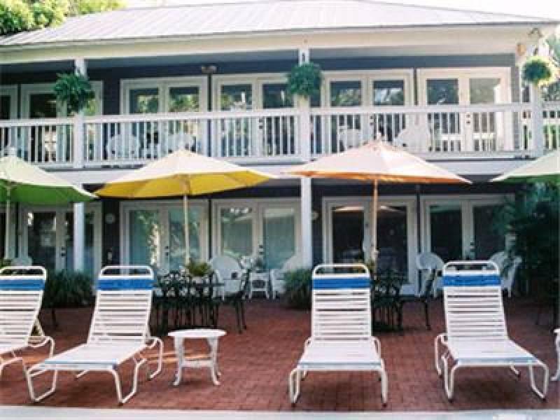Ambrosia Key West
