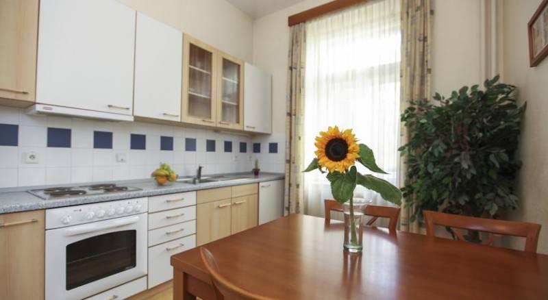 Aparthotel Sibelius