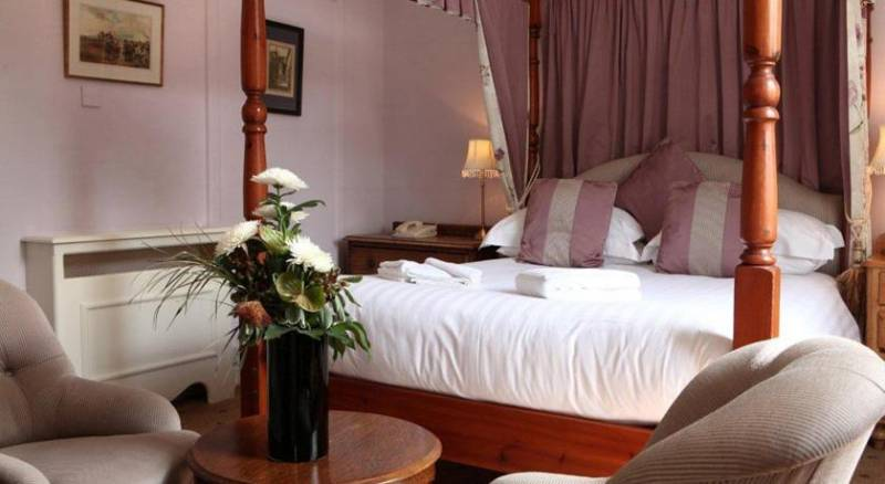 Best Western PLUS Cambridge Quy Mill Hotel & Spa