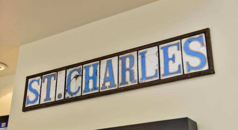 Best Western Plus St. Charles Inn