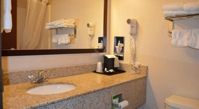 Country Inn and Suites By Carlson Oklahoma City Airport