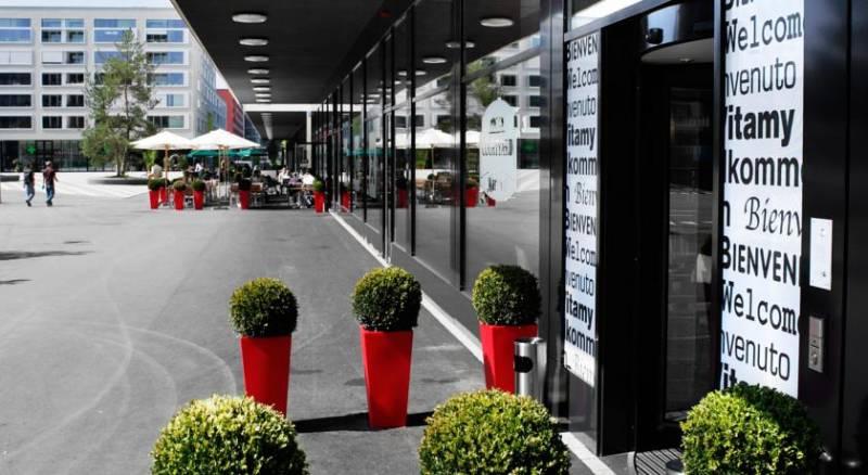 Courtyard by Marriott Zurich North