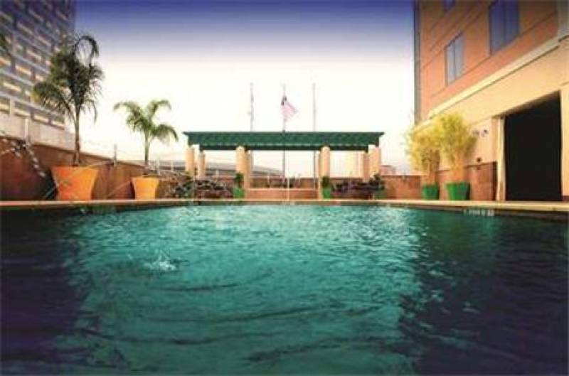 Embassy Suites Houston- Downtown