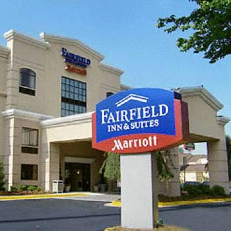 Fairfield Inn and Suites Atlanta Airport South/Sullivan Road