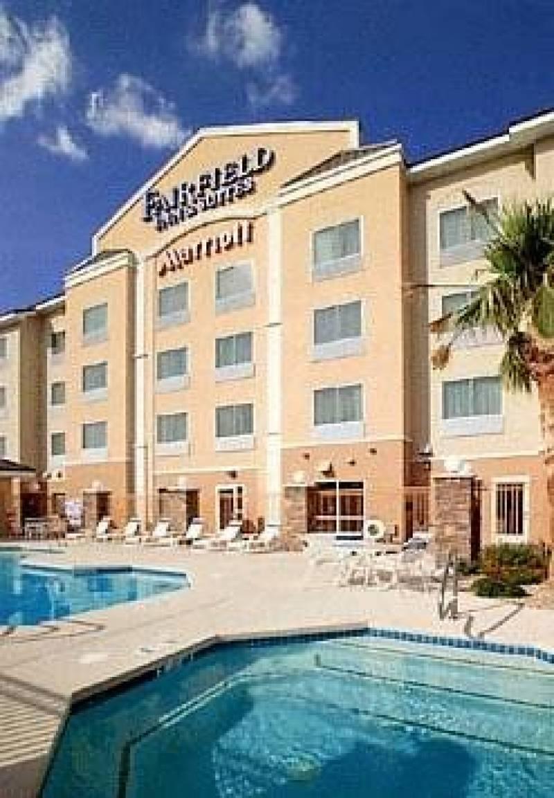 Fairfield Inn & Suites Vegas South
