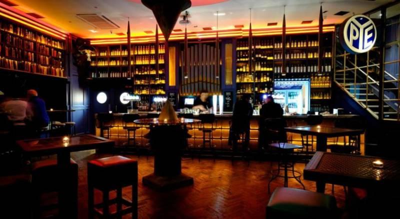 George Frederic Handel Hotel