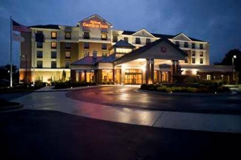 Hilton Garden Inn Indianapolis Northwest