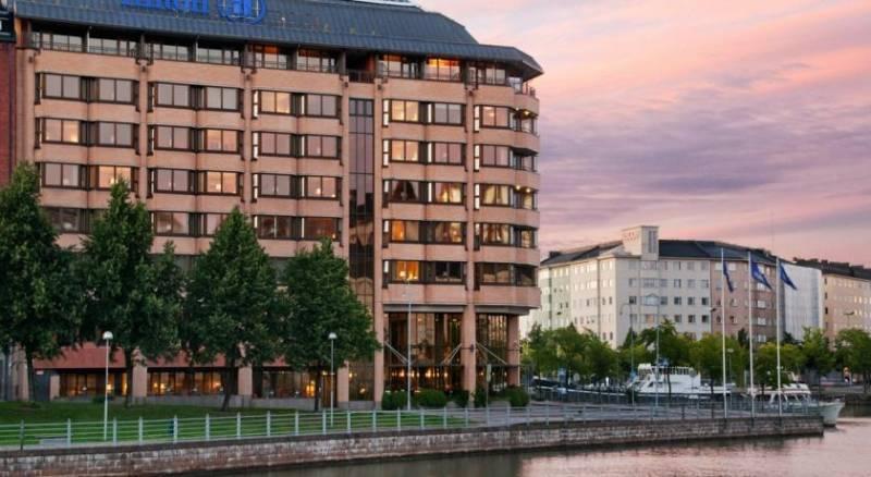 Hilton Helsinki Strand