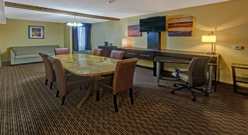 Holiday Inn Memphis Airport - Conference Center