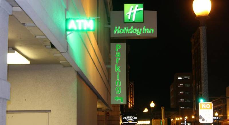 Holiday Inn - Memphis Downtown - Beale St.