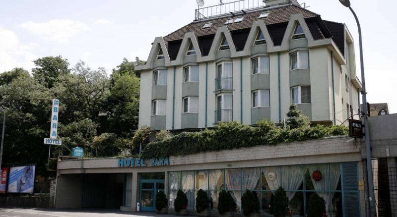 Hotel Bara